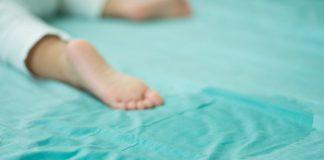 Alt ıslatma sorunu, tanısı ve tedavisi - Altına kaçırma problemi
