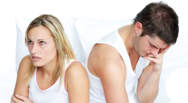 Erkeklerde Eren Boşalma Sorunu ve Tedavisi
