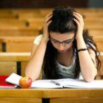 Sınav Kaygısı Nasıl giderilir? www.psikologince.com